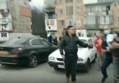 ŞARDI ADRIAN DANIEL, sa ales cu un dosar penal după un scandal de față cu Poliția / VIDEO