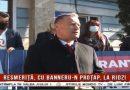 Alertă în Petroșani / Baronul PSD Astăzi a tulburat liniștea împreună cu formația