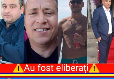 Justiția din România, agresorii eliberați
