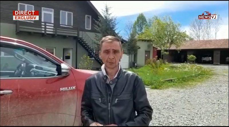 """Staic are probleme cu acte. """"Nu sunt mulțumit de controlul ce la făcut domnul de la Garda Forestieră"""". Cine i-a vândut terenul și ce implicare au vecinii?/VIDEO"""