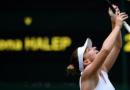 Simona Halep a câștigat finala de la Wimbledon, disputată cu Serenei Williams. Halep a câștigat cel mai râvnit trofeu de Grand Slam