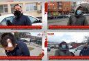 Bătuți cu bâtele în cap sub privirea conducerii Minei Livezeni. Trei persoane călcate în picioare de șapte angajații./VIDEO