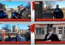 Bătut pe domeniul public de paznicii de la Mina Livezeni. Bâte în cap și îngrijiri medicale, polițiștii sosesc într-un târziu./VIDEO