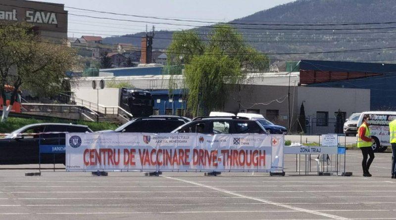 """Vaccinarea personalului """"HORECA"""" și din turism"""