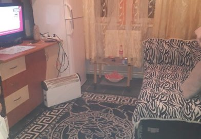 Două locuințe sparte și bunuri furate, mobilă și electrocasnice./AUDIO