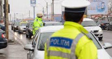 Centrul INFOTRAFIC din Inspectoratul General al Poliției Românerecomandă.