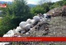 Gunoaie și lemne pe domeniul public, domeniu public a devenit gater privat și groapă de gunoi?/VIDEO