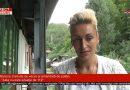 """Narcisa: hartuita de vecini și amendată de poliție. """"Asta nu este situație de 112""""./VIDEO"""