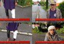 UPDATE: Doi soți au fost bătuți cu bestialitate, hoțul a sustras telefon mobil./VIDEO